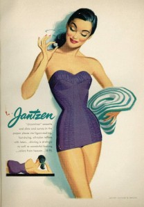 Jantzen 1952