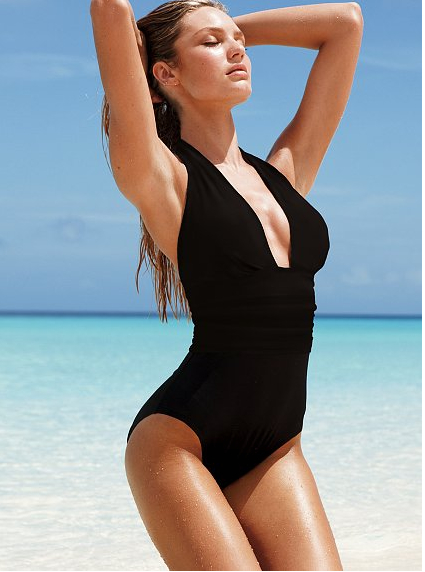 Victoria Secret One-Piece