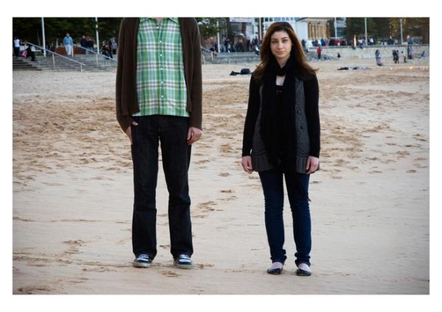 Six Feet High and Rising (2008)