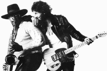 Bruce-Springsteen-Clarence-Clemons-Born-To-Run