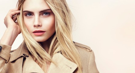 Burberry Beauty 2012