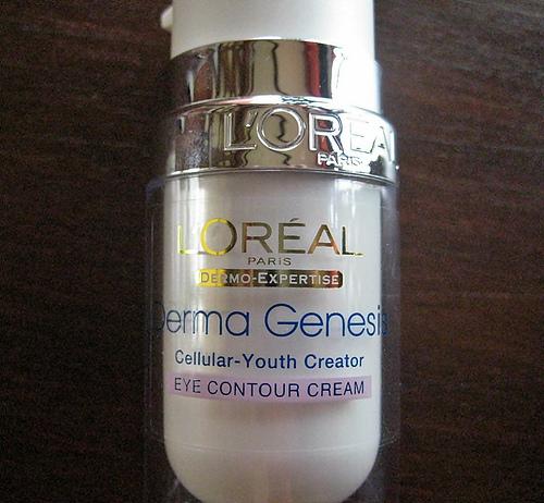 L'Oreal Derma Genesis