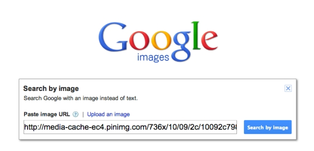 google image copy